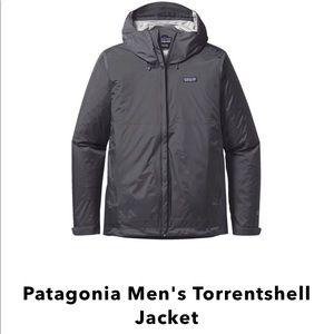 Patagonia Torrentshell H2no Jacket Men's Small